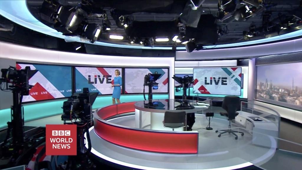 Communist Party, BBC World News, China