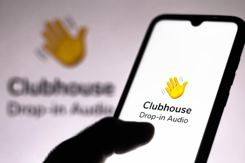 Cybersecurity Experts Raise Concerns Over Networking App Clubhouse