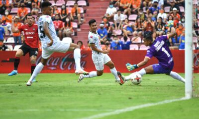 Chiangrai United Ends SCG Muang Thong's Bid for a Top 3 Finish