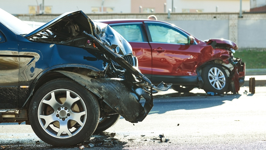 7 Things Drivers Should Do in Case of an Accident