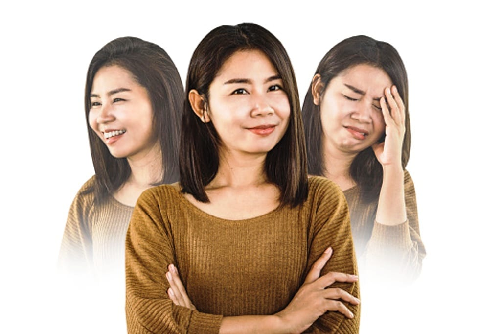 Bipolar Disorder: Your Thai Spouse is an Emotional Rollercoaster