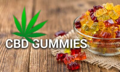 CBD Gummies Reviews: What Are the Benefits Of Using Nosara Gummies