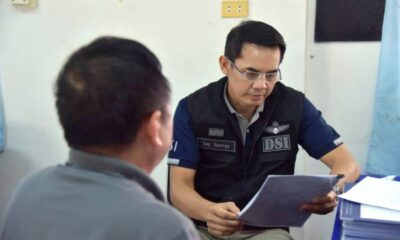 DSI Police Hunt for Chinese Man Who Obtained Fake Thai ID in Chiang Rai