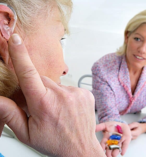 Digital Hearing Aids vs. Analog Hearing Aids: Why Digital is Better