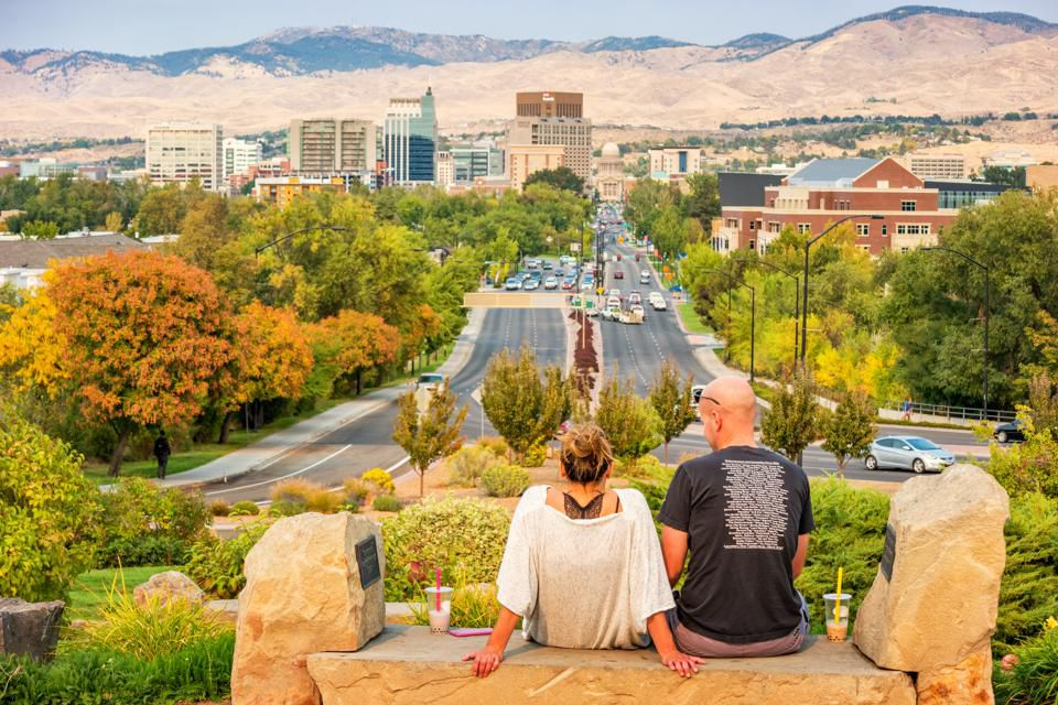 Financial Considerations Before Moving to Boise, Idaho