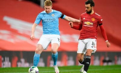 Review of the Tops 3 Players in the English Premier League this Season
