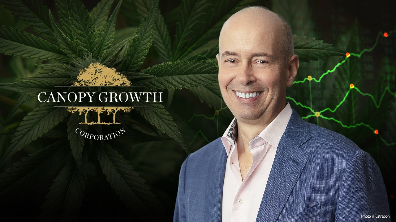 Klein-Canopy-Growth