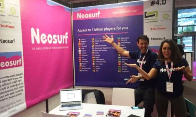 Neosurf Expands its Service to Half a Billion Punters in India