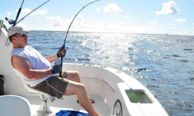 Professional Anglers Tips on How to Go Offshore Fishing