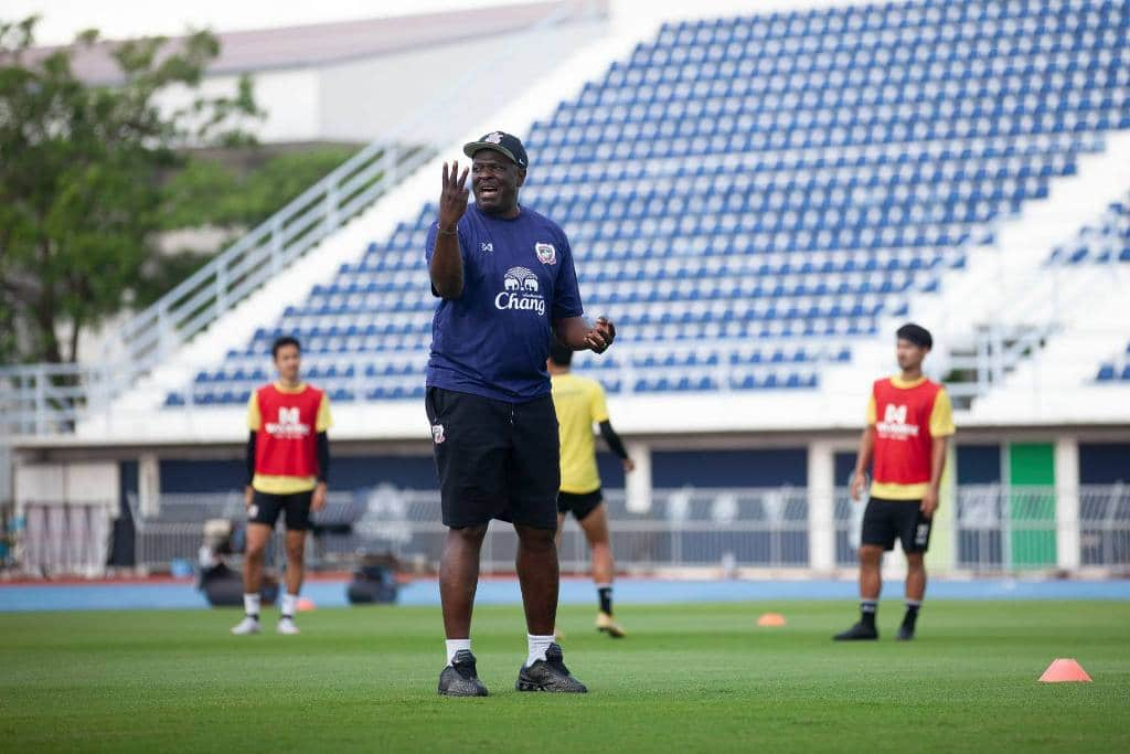Suphanburi F.C Desperate for Points in Match Against Chiangrai United