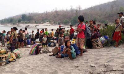 Thai Authorities Deny Blocking Myanmar Refugees at Northern Border