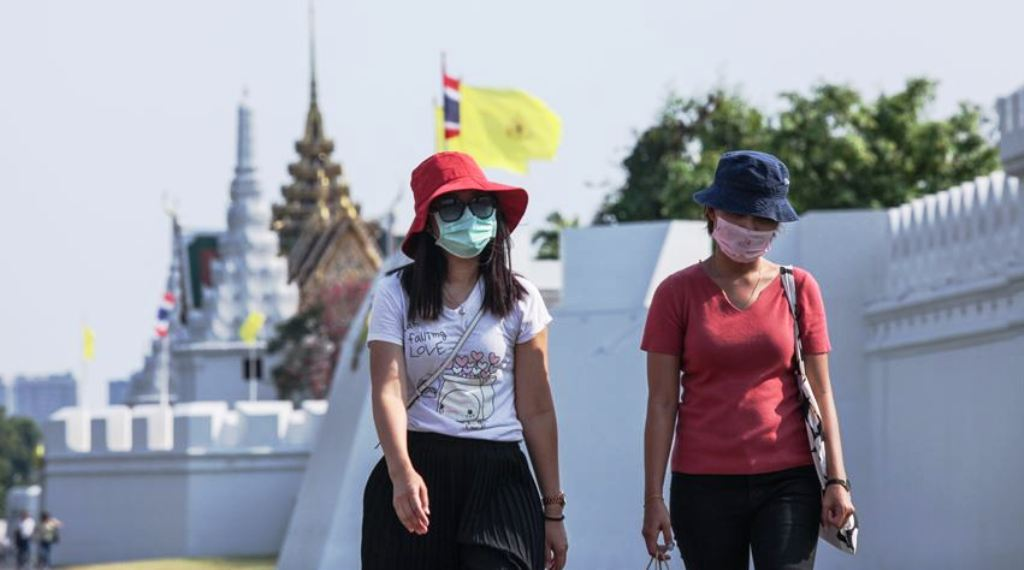 Thai Government Reduces Quarantine Time for Foreign Visitors