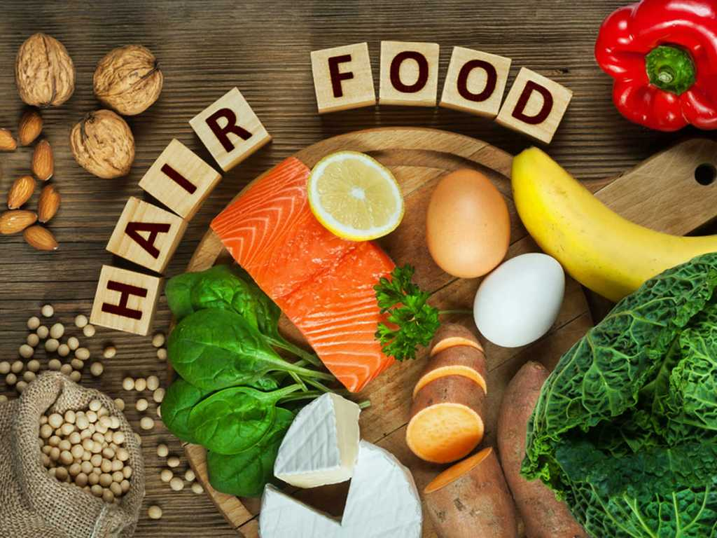 Top 10 Tips on How to Grow Your Hair with the Right Diet