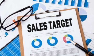 Top 6 Proven Tips to Help You Hit Your Sales Targets in 2021