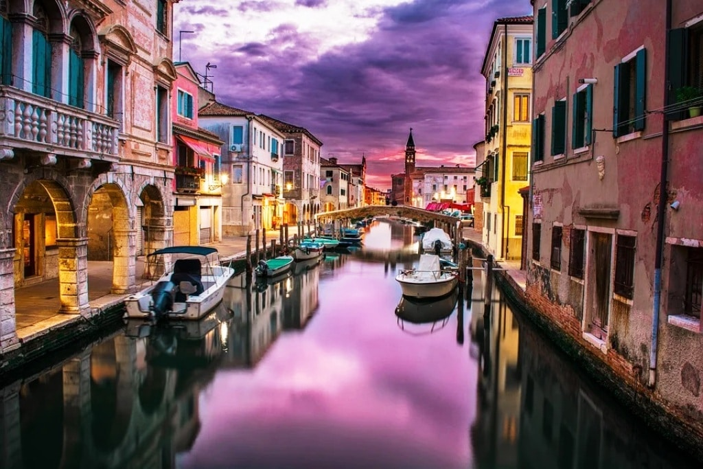 Top Reasons to Visit Italy When Normal Travel Resumes