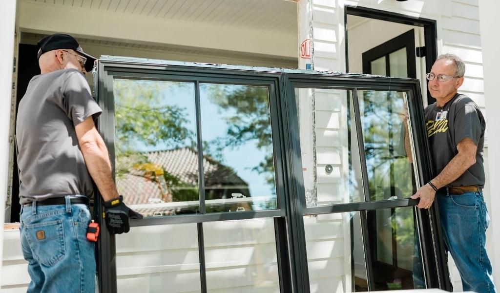 Understanding Different Types of Replacement Windows and Doors