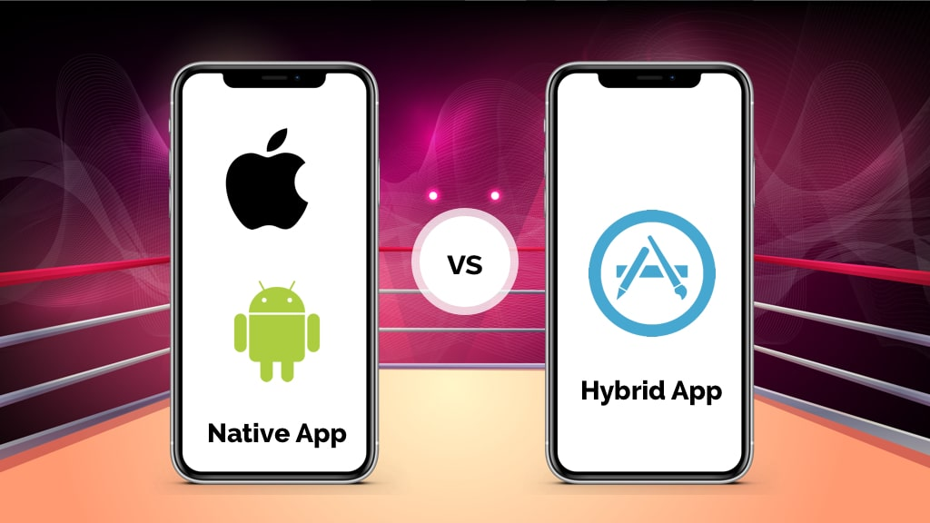 Understanding the Clear Differences Between Native And Hybrid Apps?