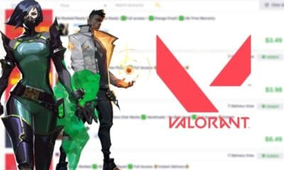 Why Lolfinity is the Most Trusted Site for Purchasing Valorant Accounts