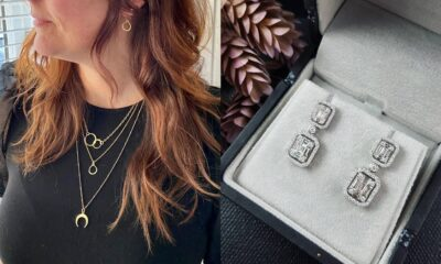 The Latest Fashions Trends in Jewelry to Look Out for in 2021