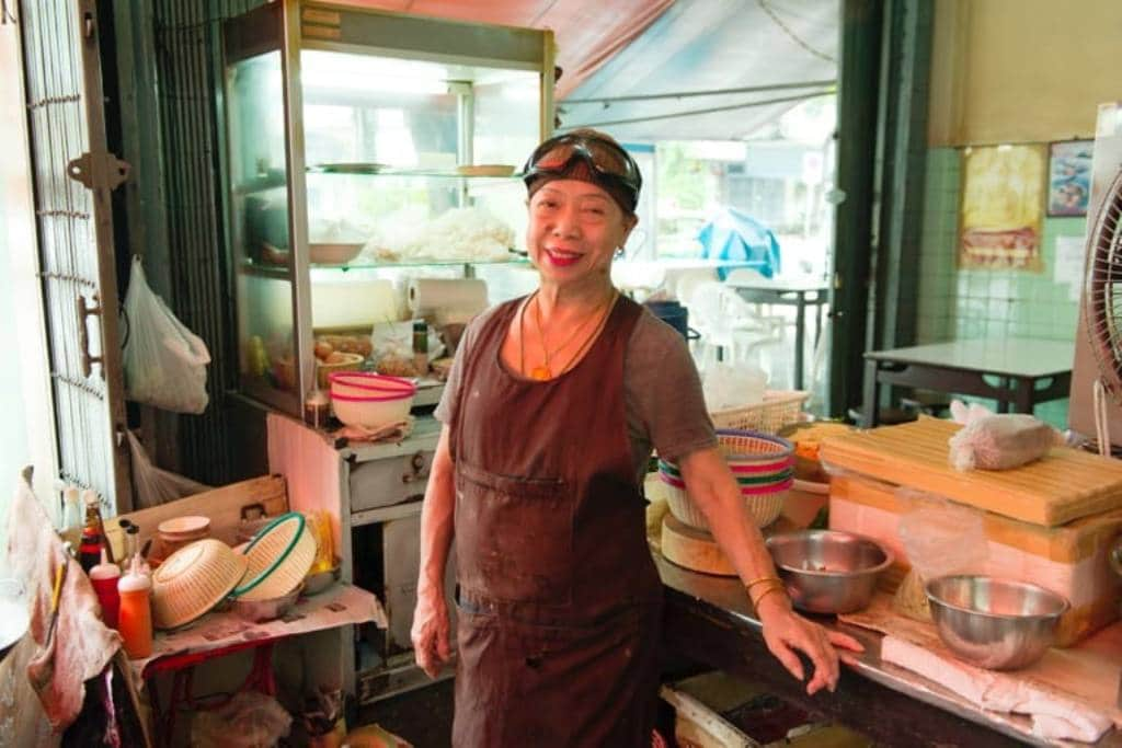 Bangkok,Street Food,Jay Fai ,,