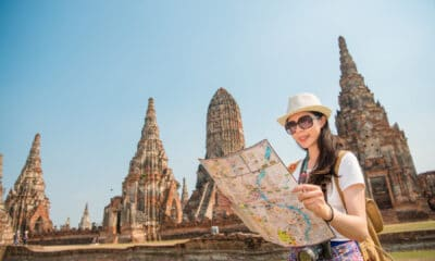 Thailand to End Quarantine for all Travellers by October 1st, 2021