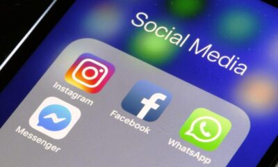 Instagram, Facebook-Owned Apps Experience Major Global Crash