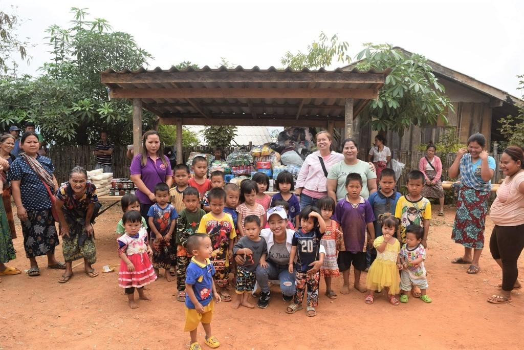 Chiang Rai's Museflower Retreat & Spa Supports Lahu Hilltribe Community