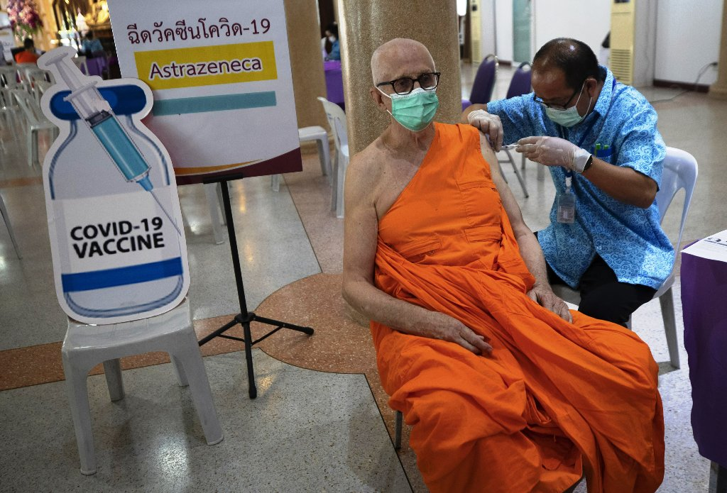 UK Variant of Covid-19 Responsible for Eight More Deaths in Thailand