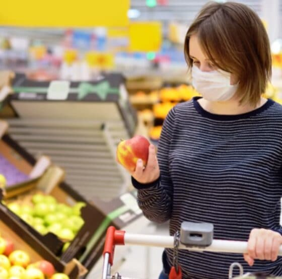 5 Essential Tips For Proper Nutrition During COVID-19 Pandemic
