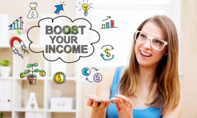 6 Safe Side Gigs to Help You Boost Your Income in 2021