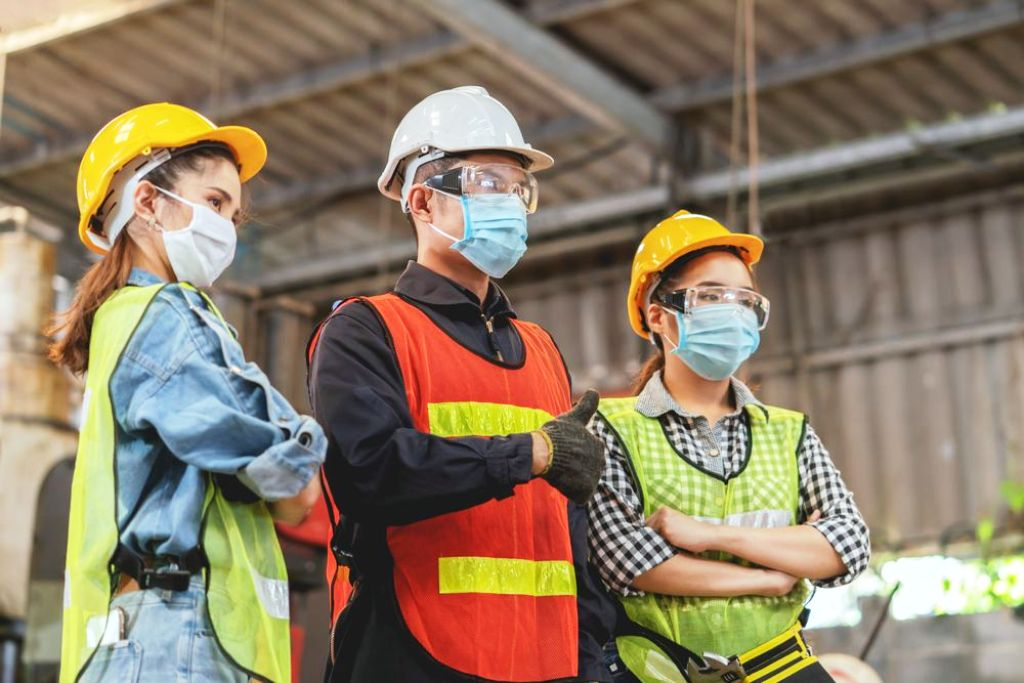 7 Easy Steps to Making and Keeping a Safe Workplace