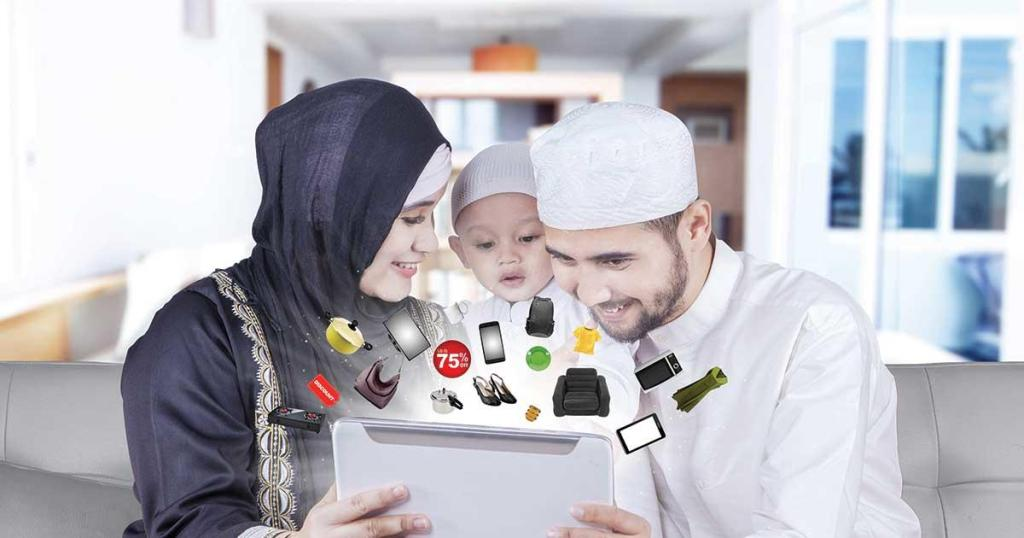 8 Top Online eCommerce Sites Getting Ready to Celebrate Ramadan 2021