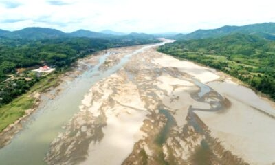 Thai Villagers Say Mekong River in Crisis Due to Hydopower Dams