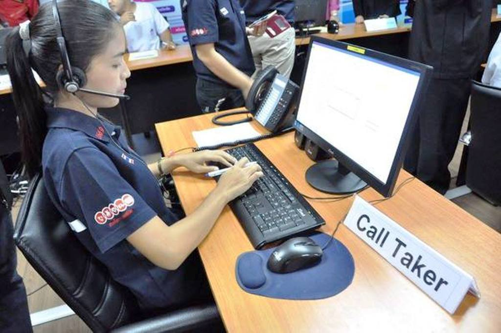 EMS 1669 Hotline Inundated Over Calls About UK Variant of Covid-19