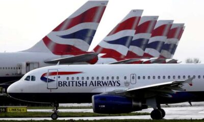 Britain Set to Rollout New International Travel Rules