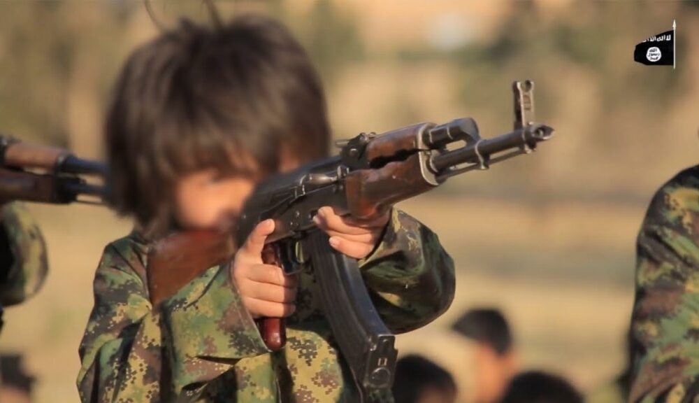 Can We Ever Put an End to the Recruitment of Children as Soldiers