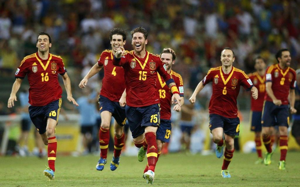 Can a New Generation Lift Spain's National Team to Euro 2020 Success