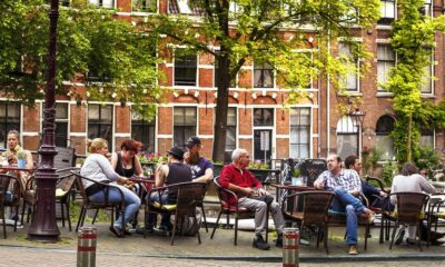 Despite Pandemic Many Expats are Moving to the Netherlands