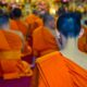Disgraced Monks Face Criminal Charges for Wearing Monk Robes