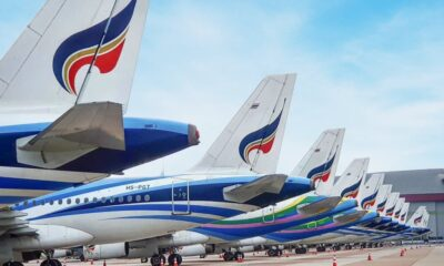 Bangkok Airways Suspends Flights and Closes its Ticketing Offices