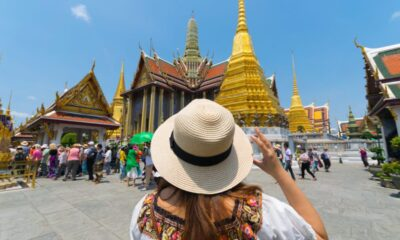 Experience Thailand Through Top 5 Exhilarating Destinations