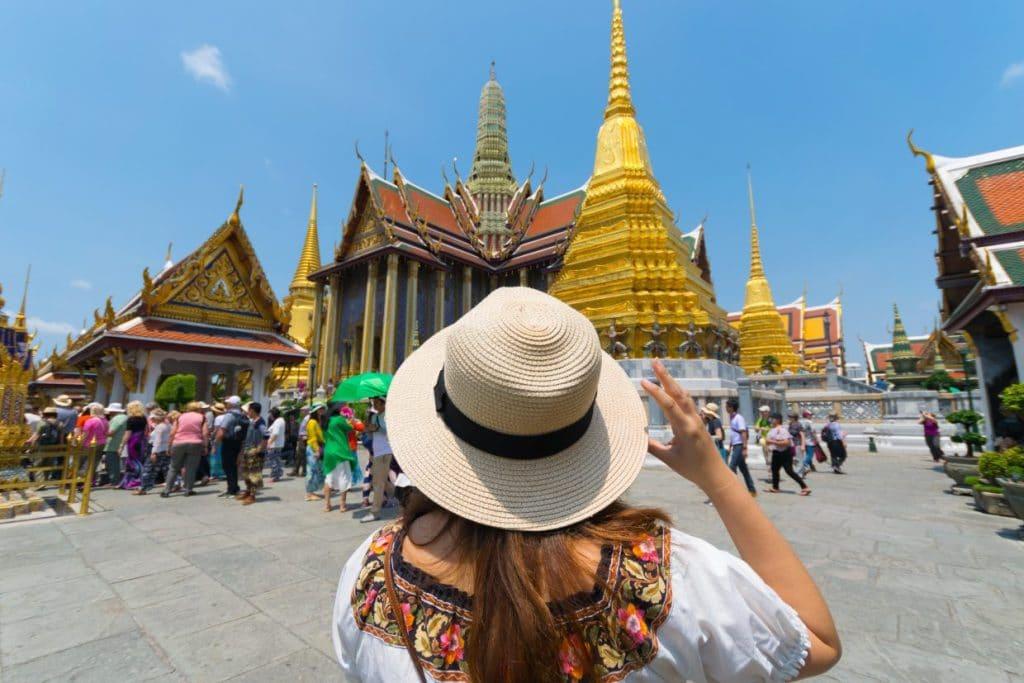 Experience Thailand Through Top 5 Exhilarating Destinations