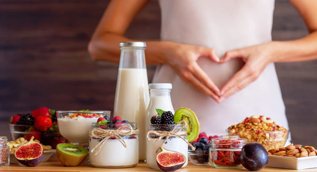 FollowingYour Gut: Smart Choices for Digestive Health