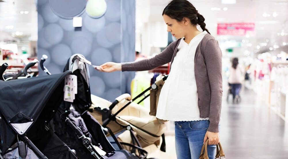 How to Choose a Baby Stroller You and Your Child Will Love