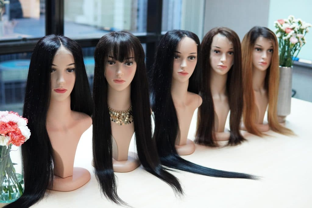 How to Style Human Hair Wigs to Compliment Your Appearance