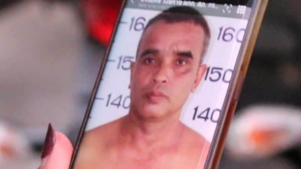 murder, Court Sentences Thailand's Jack the Ripper to Death