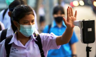Most Thai Believe Government is Failing to Cope with Covid-19 Pandemic