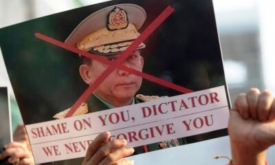 Myanmar's Generals Defy ASEAN Leaders Consensus to End Violence