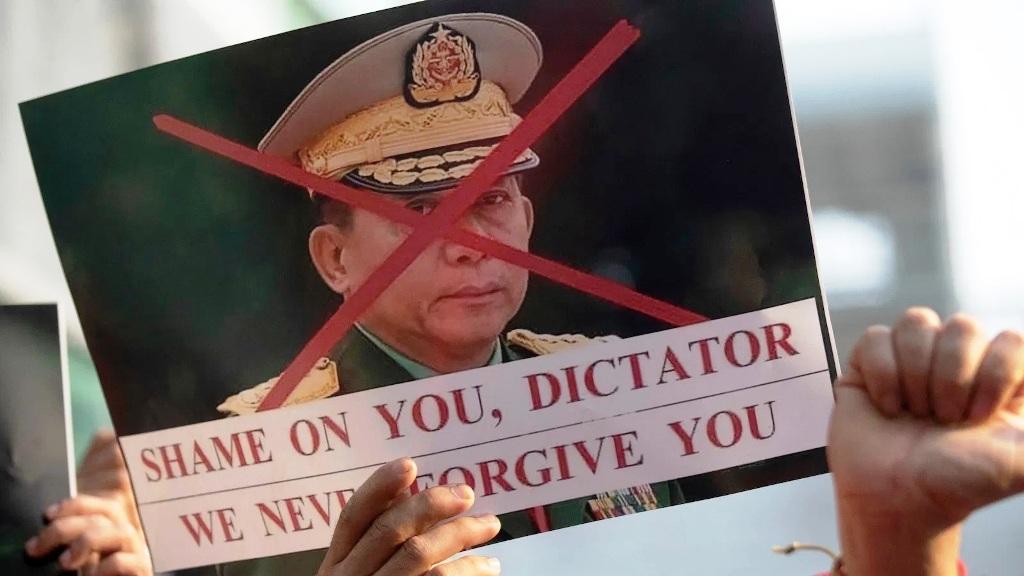 Myanmar's Generals Defy ASEAN Leaders Consensus to End Violence