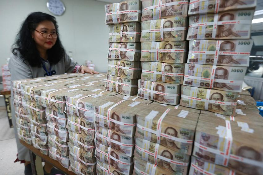 Northern Thailand Police Seize Bt 30 Million in Assets from Drug Networks